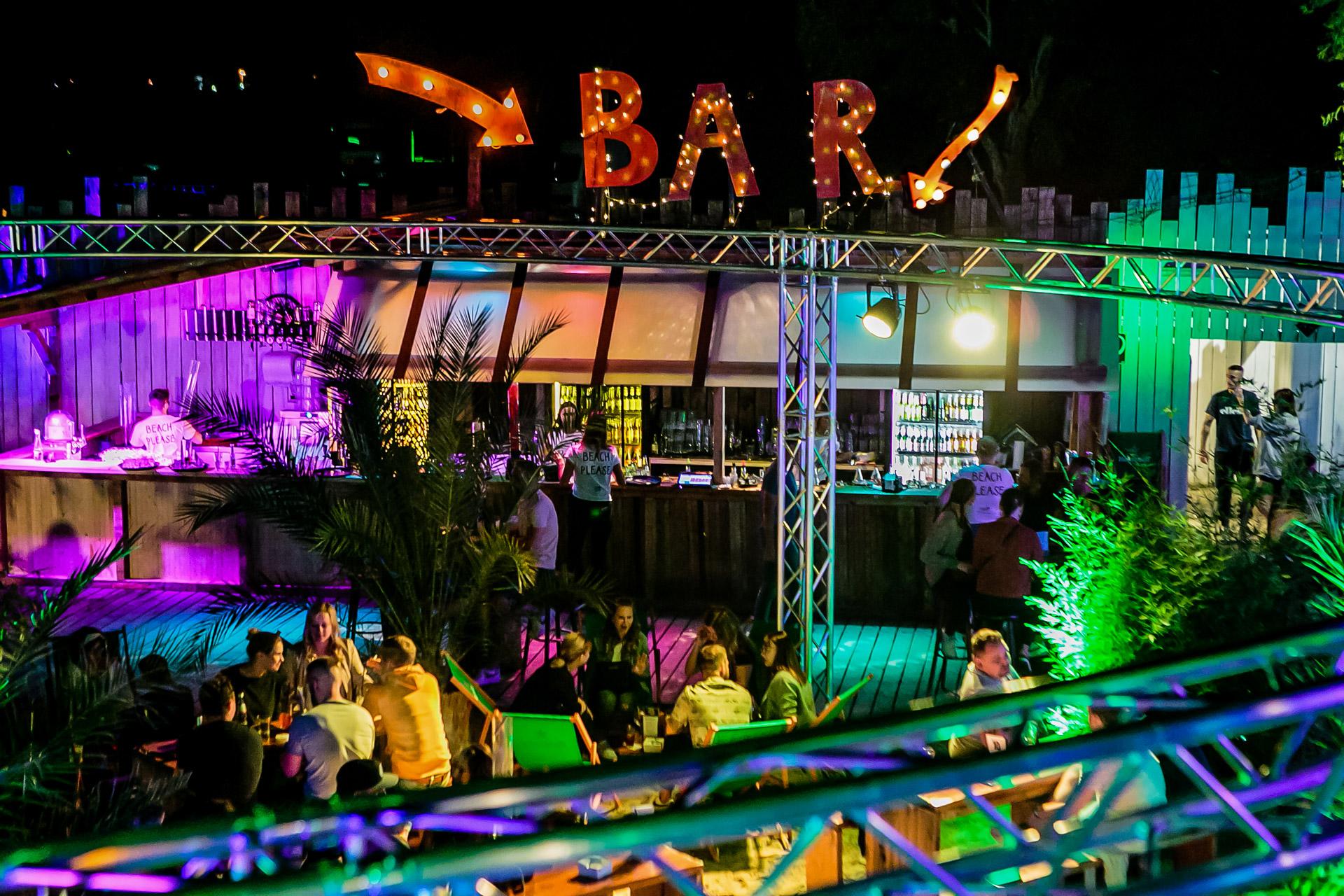 Meiers Beach Bar Lahr